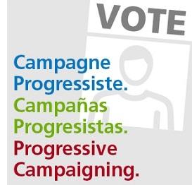 Progressive Campaigning