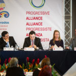 Progressive Alliance, Convention. Empowering poeple,